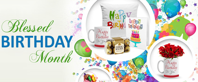 Birthday Gifts To Karachi Pakistan Rush Delivery