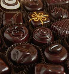 Send Chocolates Gift Pack to Karachi