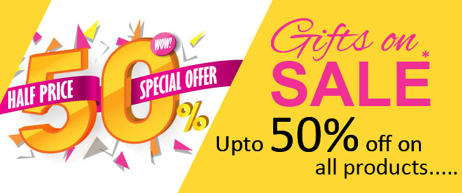 Discount Gifts to Karachi Pakistan