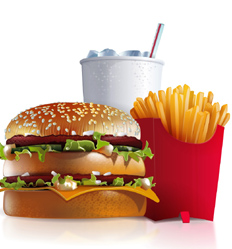 Send fast food Delevry in Karachi