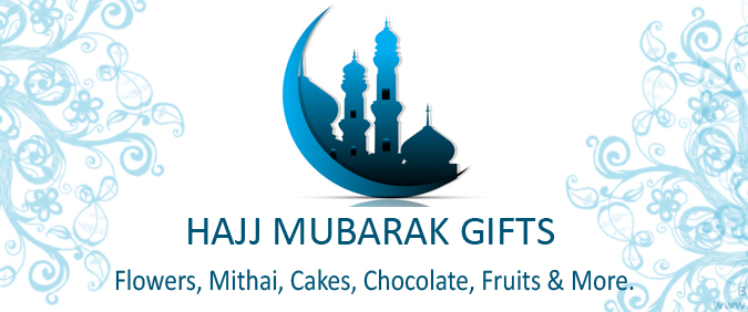 Hajj  Gifts to Karachi Pakistan