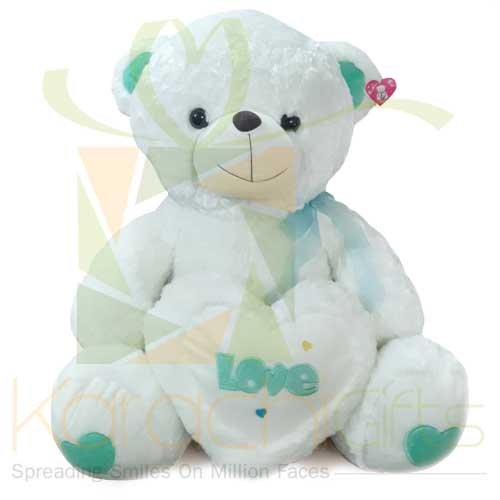 Love Bear 3 Feet