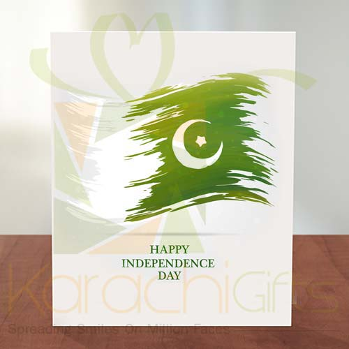 Independence Day Card 7