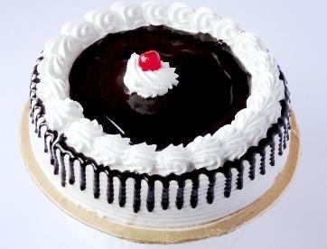Black Forest Cake (2lbs)