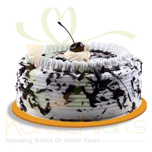 Black Forest Cake 2lbs United King