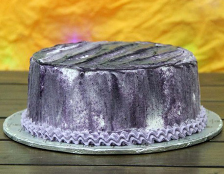 Blueberry Cake ( 2lbs) by Sachas