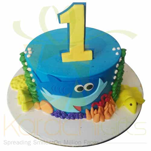 Fish Cake 5lbs-Blue Ribbon