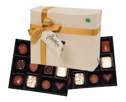 Butlers Irish Chocolates (185 gms)