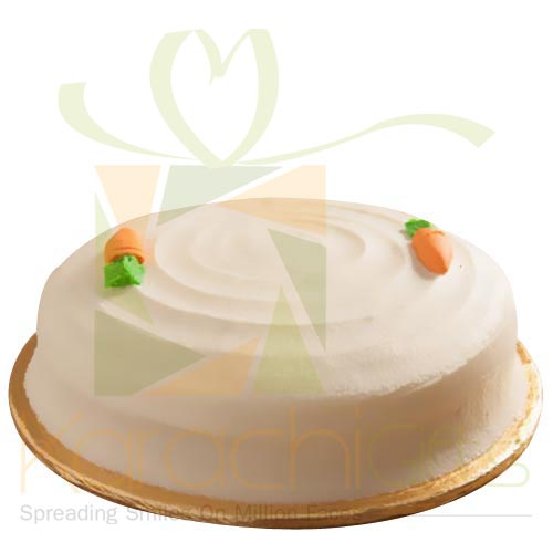 Carrot Cake 2.2lbs By Sky Bakers