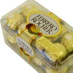 Ferrero Rohcher(16 Pieces)