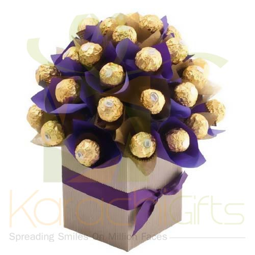 Ferrero Arrangement Box
