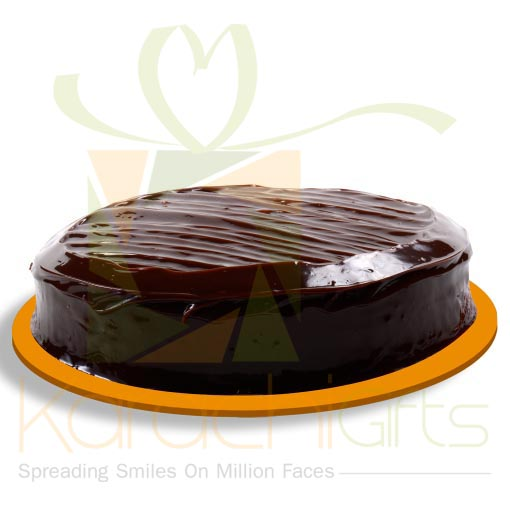 Chocolate Fudge Premium 2lbs United King