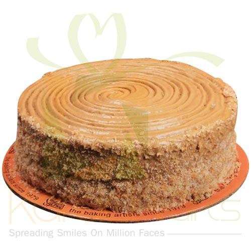 Coffee Butter Cream Cake 2lbs By Sachas