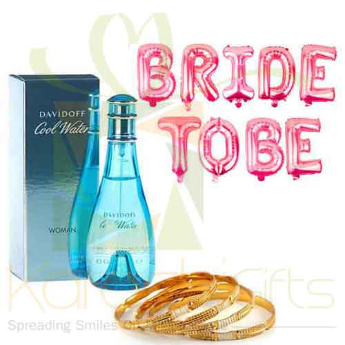 Bride To Be Deal