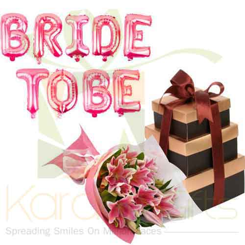 For A Bride To Be