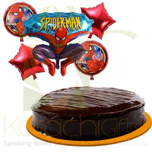 Birthday Wish For Spider Man