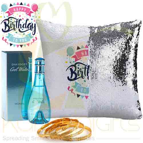 Birthday Magic (Gift Combo For Her)