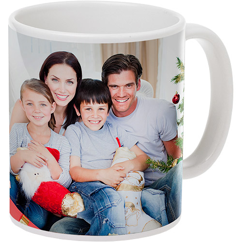 Personalized Picture Mug