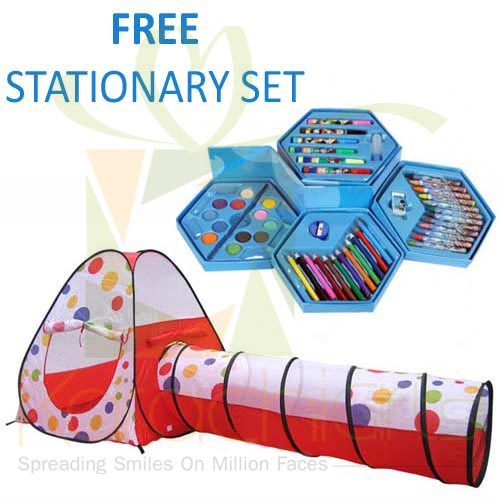 FREE Stationary Set Offer
