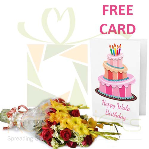 FREE Personalized Card Offer