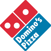 Dominos Large Pizza Deal (2 Persons)