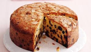Dry Fruit Cake (2lbs) - Famous Bakers