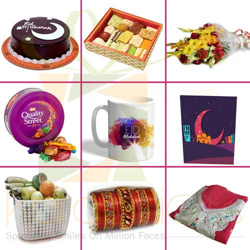 9 Eid Gifts For Her