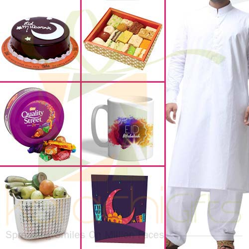 7 Eid Gifts For Him
