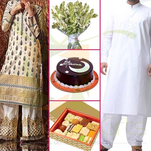Couple Eid Deal 1