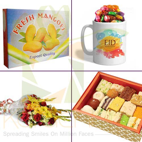 4 Gifts For Eid Deal 1