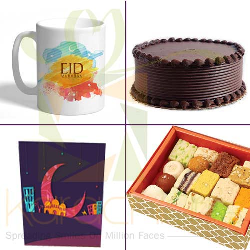 4 Gifts For Eid Deal 2