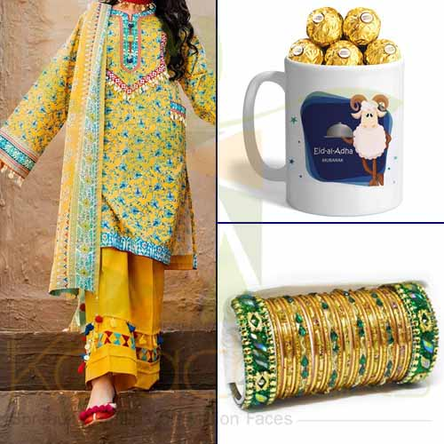 Eid Ul Adha Gifts For Her
