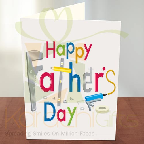 Fathers Day Card 05