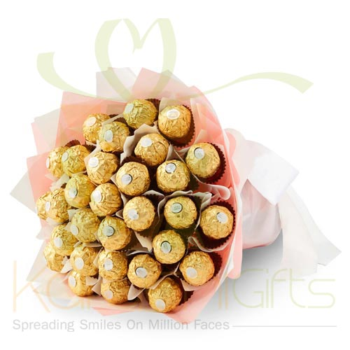 Ferrero Bouquet Medium