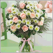 Pink Bouquet (Christmas Special   Save 10%)