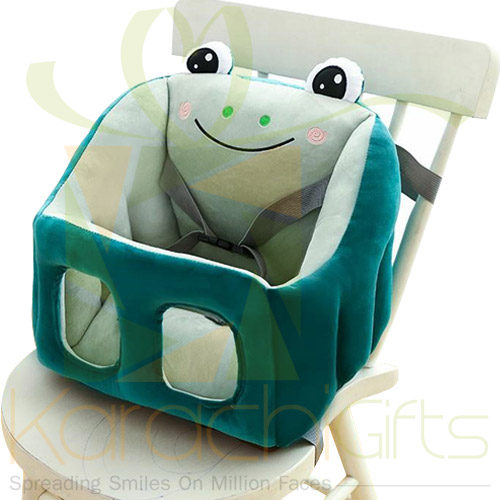 Frog Chair Seat For Kids
