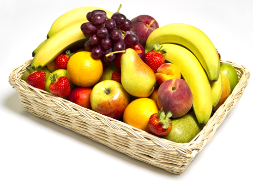 Fruit Basket Karachi Delivery