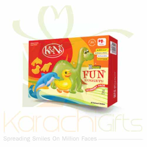 K&Ns Fun Nuggets-Economy Pack