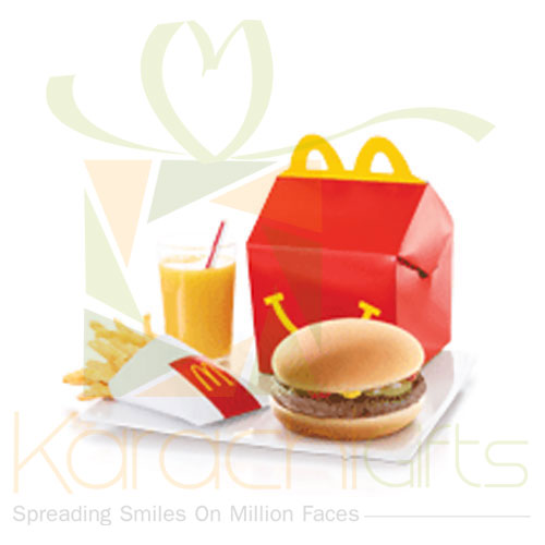Happy Meal Deal 1 - Mc Donalds