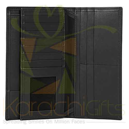 Long Wallet For Men