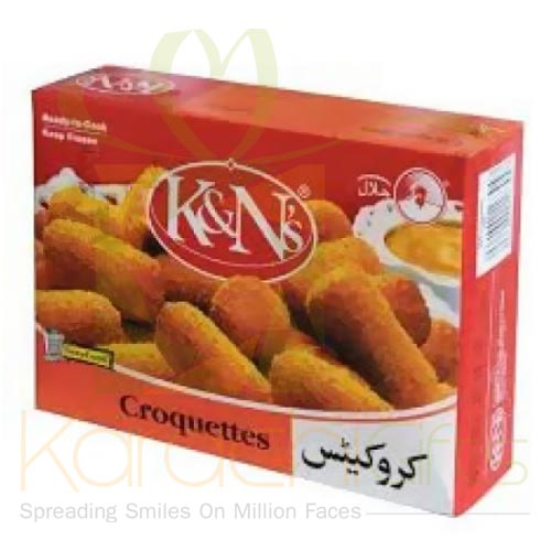 Croquettes (KandN)