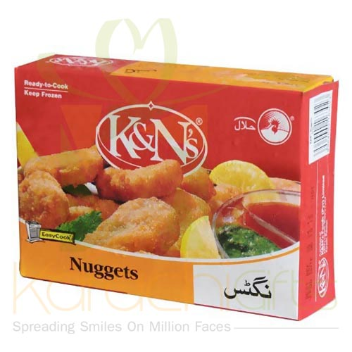 Nuggets (KandN)