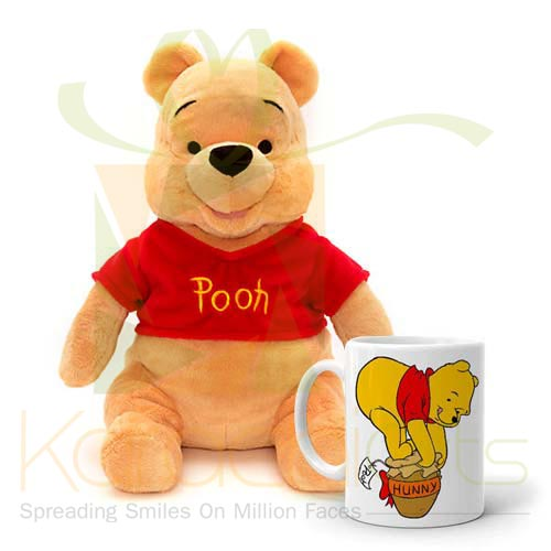 Pooh Lover