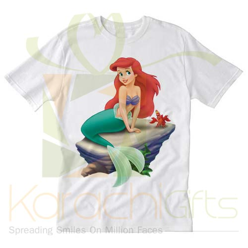Mermaid T-Shirt 1