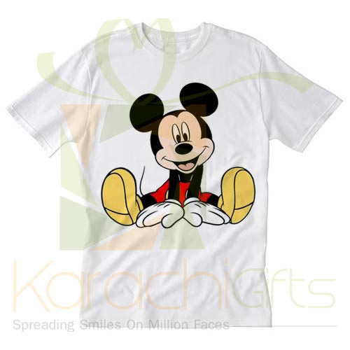 Mickey Mouse T-Shirt 2