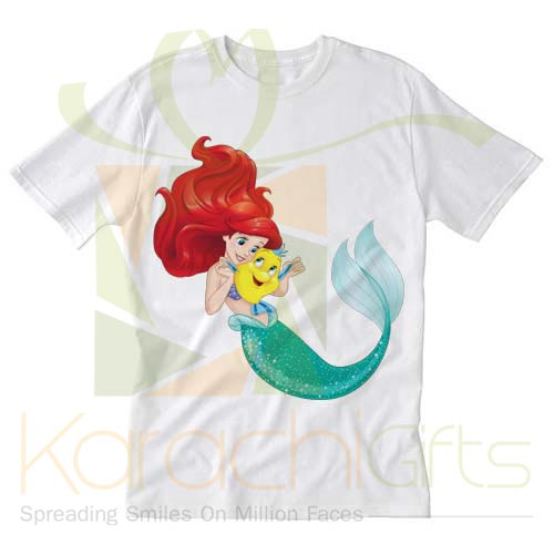 Mermaid T-Shirt 3