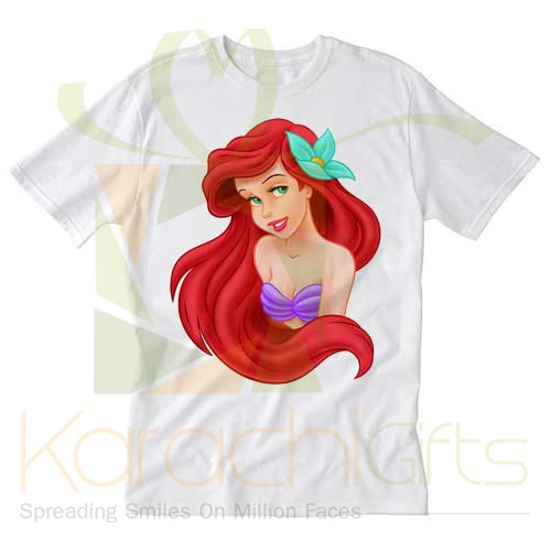 Mermaid T-Shirt 4