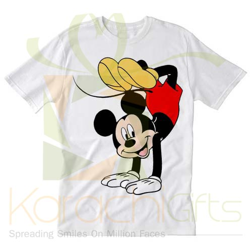 Mickey Mouse T-Shirt 1