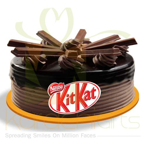 Kit Kat Cake 2lbs Blue Ribbon Bakers