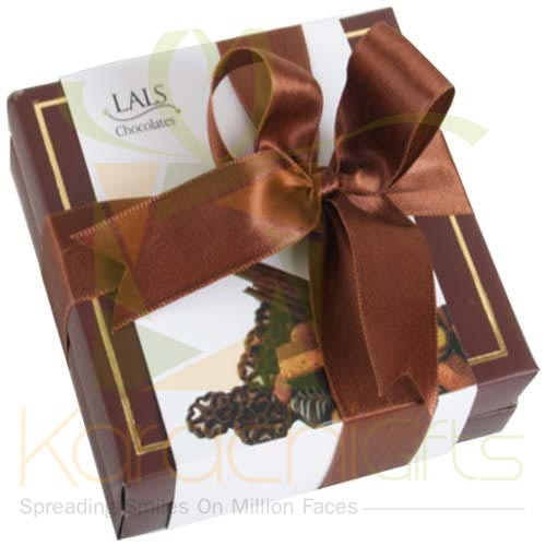 Gift Box (4 Pcs) - By Lals